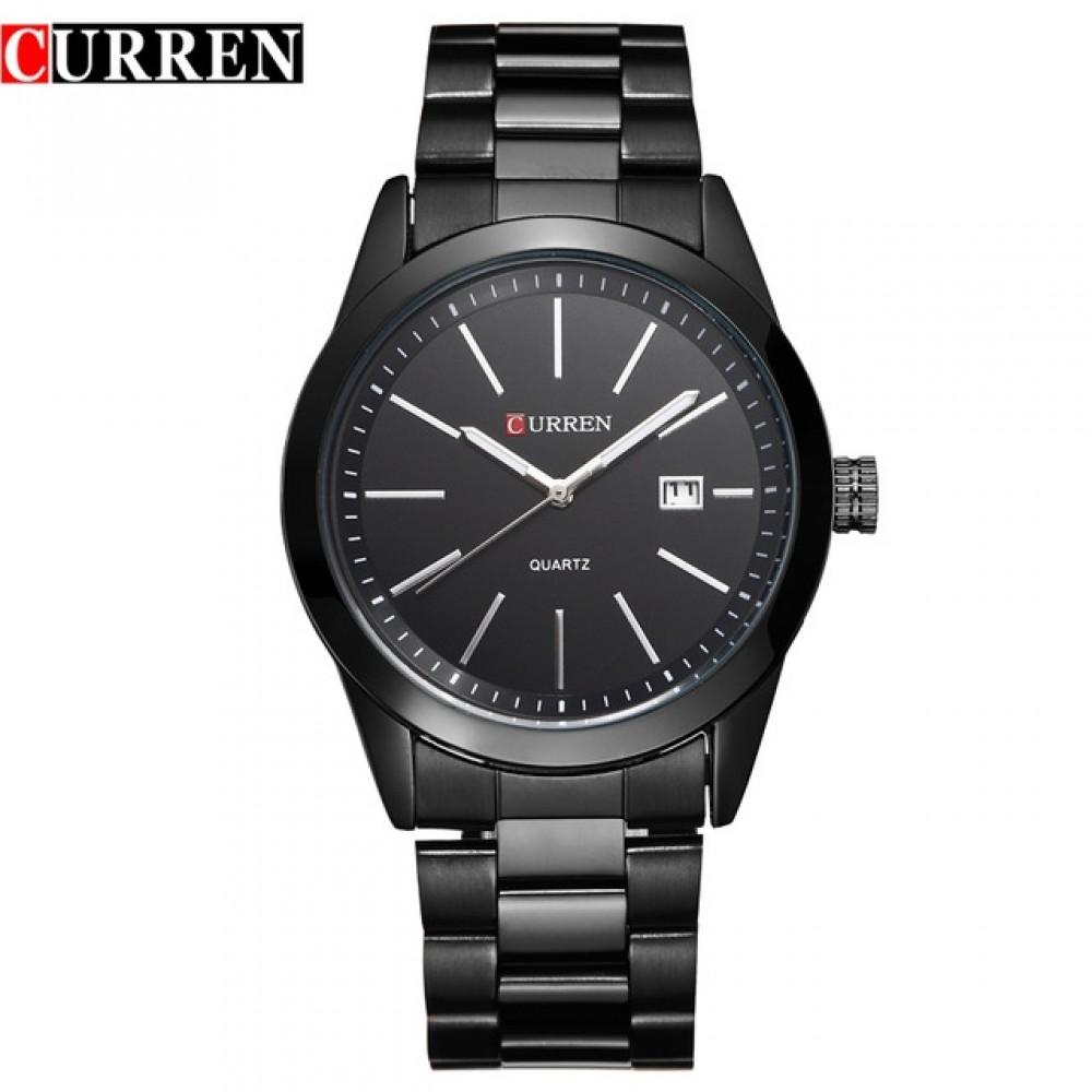 Ανδρικό ρολόι Curren Business Style σε σούπερ τιμή  853a7101c10