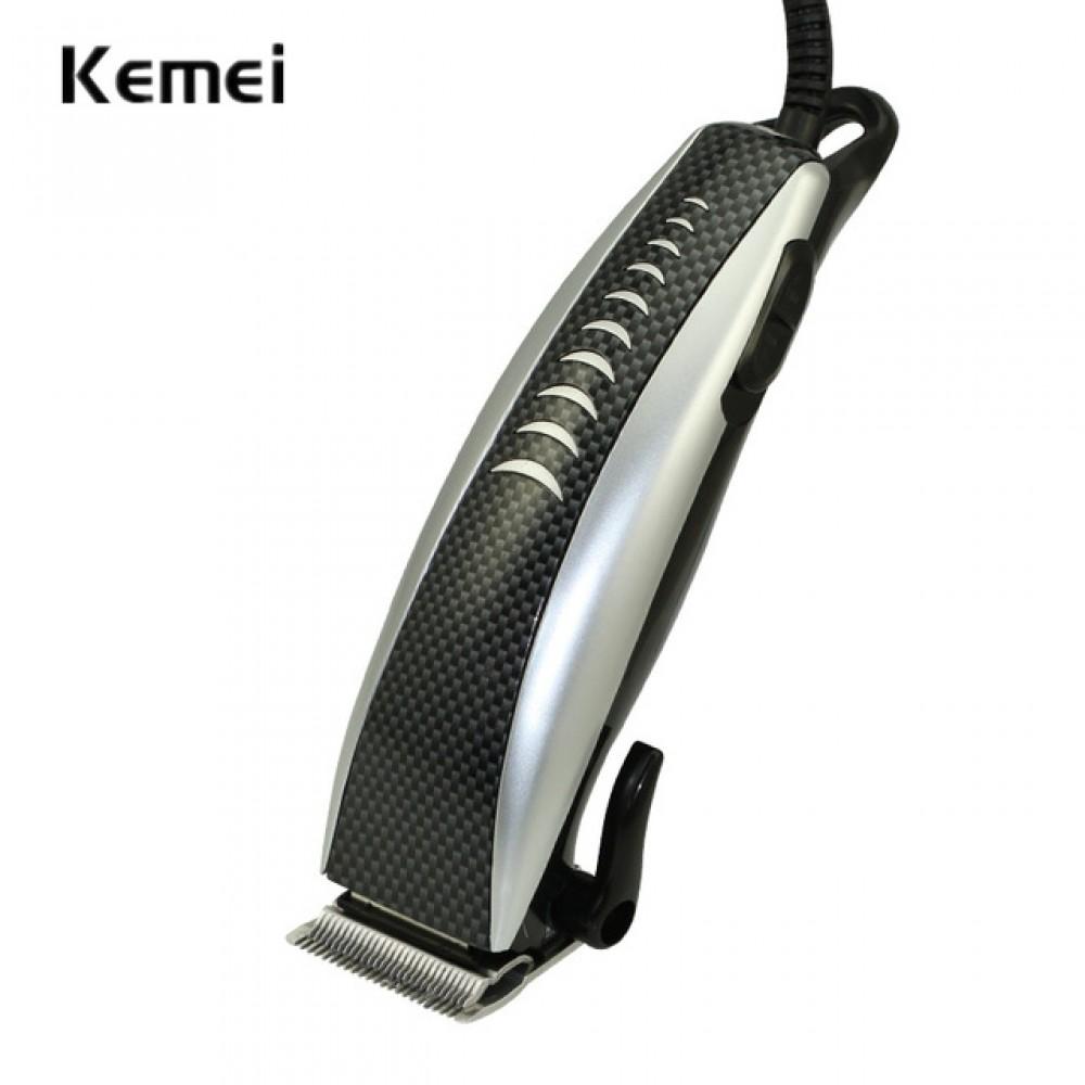 Επαγγελματική μηχανή κοπής + προσαρτήματα Kemei KM-650 σε σούπερ ... 2eab6cf191d
